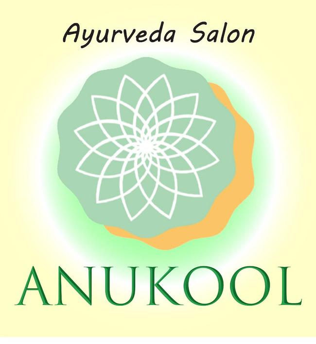 『Ayurveda salon ANUKOOL(アーユルヴェーダサロン アヌクール)』のロゴ写真